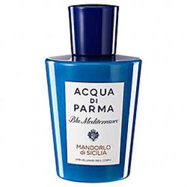 Acqua di Parma Blu Mediterraneo Mandorlo Shower Cream