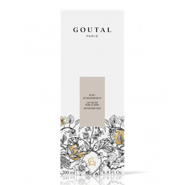 Annick Goutal Eau d'Hadrien Bodymilk