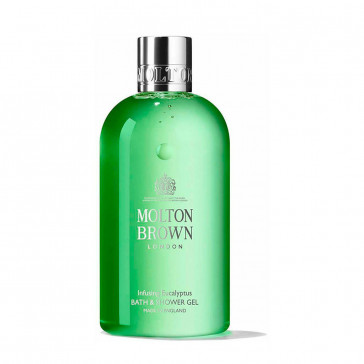 Molton Brown Warming Eucalyptus Showergel
