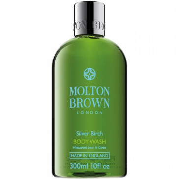 Molton Brown Bracing Silverbirch Showergel