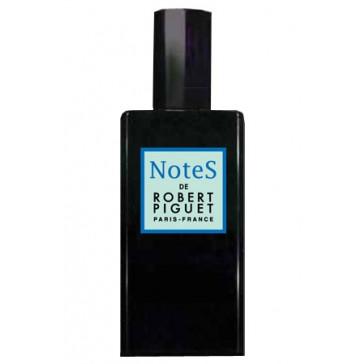 Robert Piguet Notes