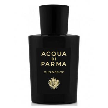 Acqua di Parma Signature Oud & Spice Eau de Parfum 100 ml