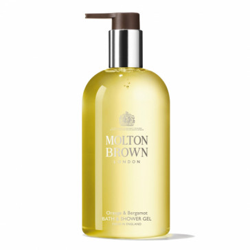 Molton Brown Orange & Bergamot Bodywash 500 ml