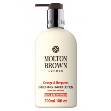 Molton Brown Orange & Bergamot Enriching Hand Lotion