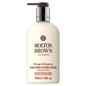 Molton Brown Orange & Bergamot Enriching Hand Lotion
