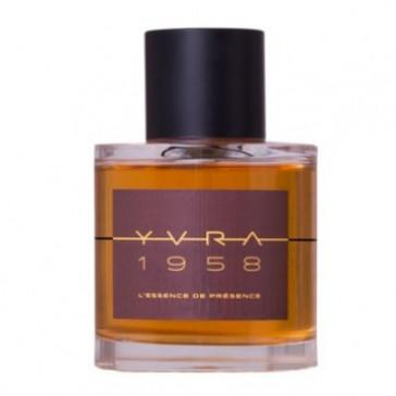 YVRA L'Essence de Présence