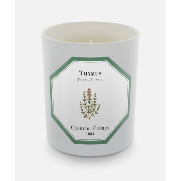 Carrière Frères Thymus (Thym)