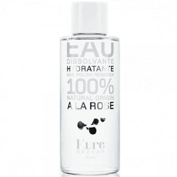 Kure Bazaar Remover Hydratante à la Rose 250ml