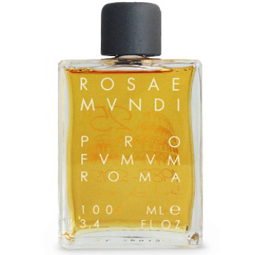 Profumum Rosae Mundi