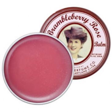 Rosebud Brambleberry Rose Lip Balm