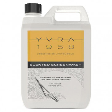 YVRA L'essence de L'automobile