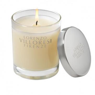 Lorenzo Villoresi Teint de Neige Candle
