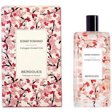 Berdoues Cologne Grands Crus Somei Yoshino