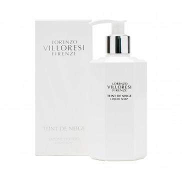 Lorenzo Villoresi Teint de Neige Liquid Soap