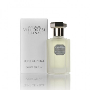 Lorenzo Villoresi Teint de Neige Eau de Parfum 50 ml