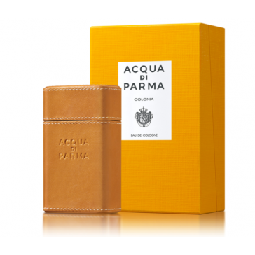 Acqua di Parma Colonia Travelspray Leather