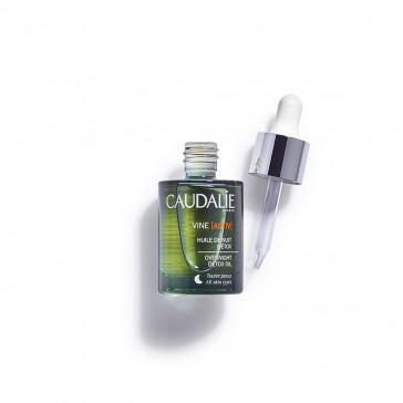 Caudalie Vineactiv Energizing Eye Cream