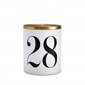 L'Objet Candle No.28: Mamounia