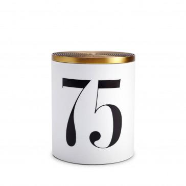L'Objet Candle No.75: Thé Russe
