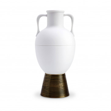 L'Objet Incense Holder Amphora
