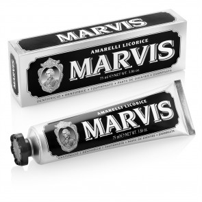 Marvis Licorice Mint Toothpaste
