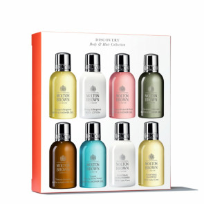 Molton Brown Discovery Body & Hair Collection 8 x 50 m