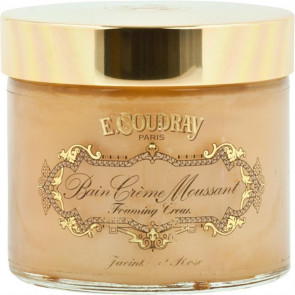 E.Coudray Jacinthe & Rose BathCream