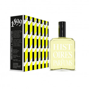 Histoires de Parfums 1899 Ernest Hemingway