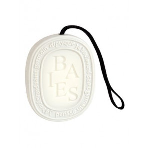 Diptyque Scented Oval Baies