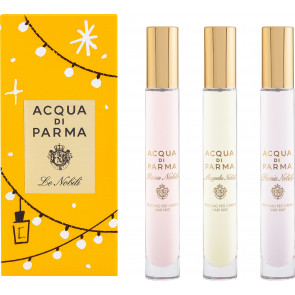Acqua di Parma Holiday Hair Mist Collection