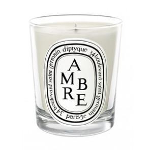 Diptyque Ambre Candle