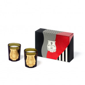 Cire Trudon Holiday Set Revolutionary Duet