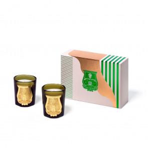 Cire Trudon Holiday Set Imperial Duet
