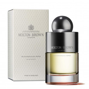 Molton Brown Recharge Black Pepper EdT