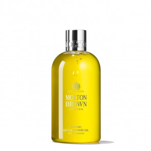 Molton Brown Fresh Bushukan Citrus Bodywash