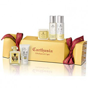 Carthusia Christmas Candy Box Mediterraneo