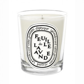 Diptyque Feuille de Lavande Candle