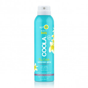 Coola Body Sunscreen Spray SPF 30 Pina Colada 236 ml