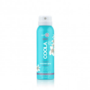 Coola Travel Spray SPF 50 Unscented 88ml