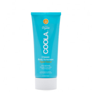 Coola Classic Sunscreen Body Lotion SPF30 Tropical Coconut