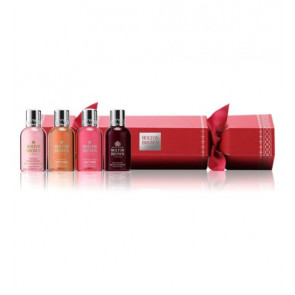 Molton Brown Christmas Exquisite Treats Cracker for her