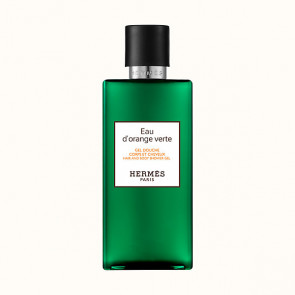 Hermes Eau d'Orange Bodylotion