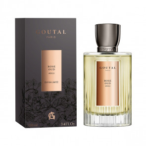 Annick Goutal Rose Oud limited Edition