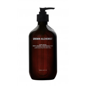 Grown Alchemist Hand Wash: Sweet Orange, Cedarwood & Sage