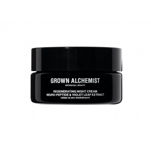 Grown Alchemist Regenerating Night Cream