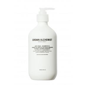 Grown Alchemist Shampoo Frizz-Reduction