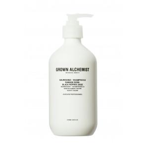 Grown Alchemist Shampoo Nourishing