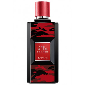 Habit Rouge Dress Code Eau de Parfum