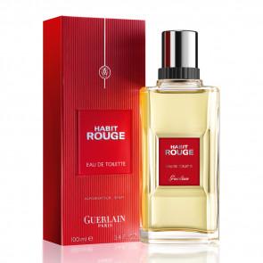 Guerlain Habit Rouge Homme