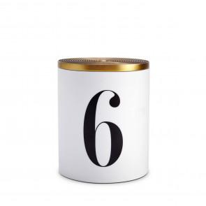 L'Objet - Jasmin d'Inde Candle No.6